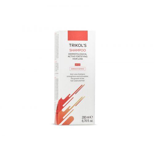 Trikol's Shampoo Anticaduta